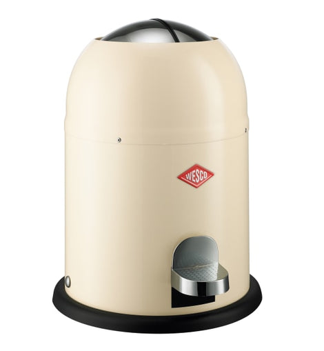 Wesco Single Master 9L bin - clikBUILD