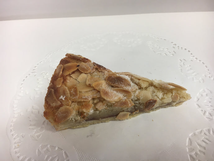 Almond Slice -  Cakes & Pastries