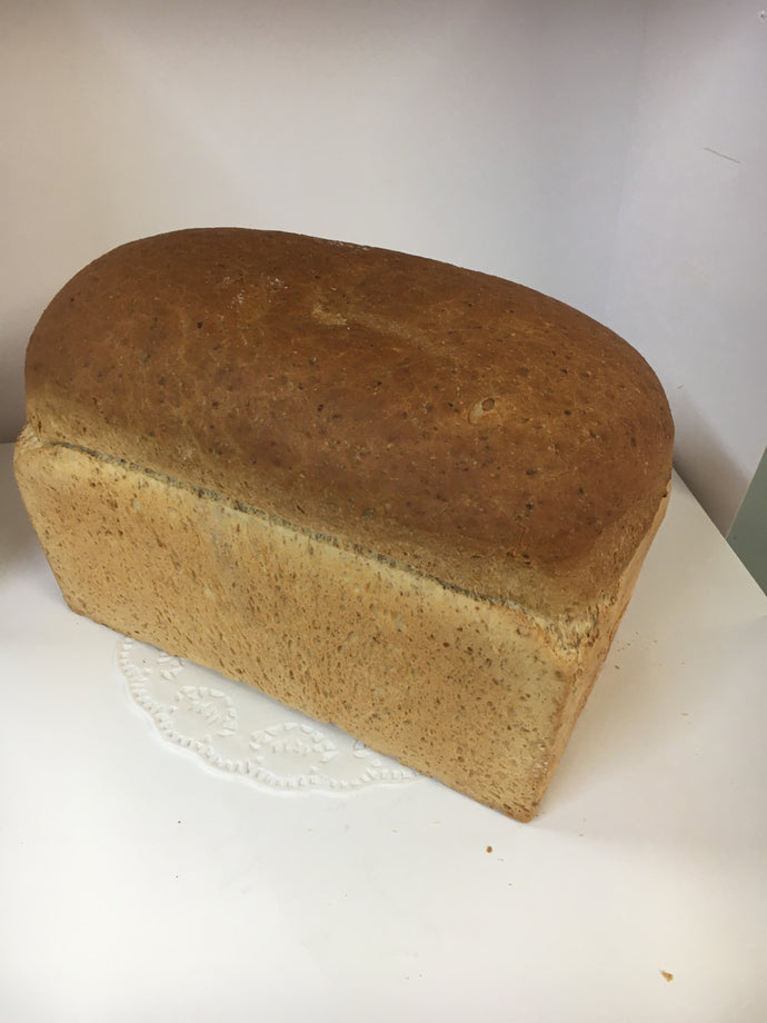 Large White -  Bread