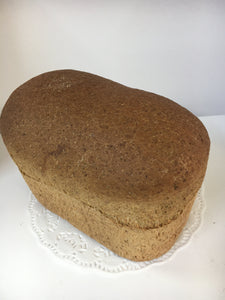Small Malted Wheat -  Bread