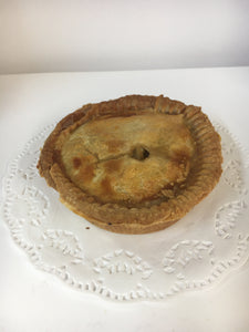Butter Pie -  Pies & Pasties