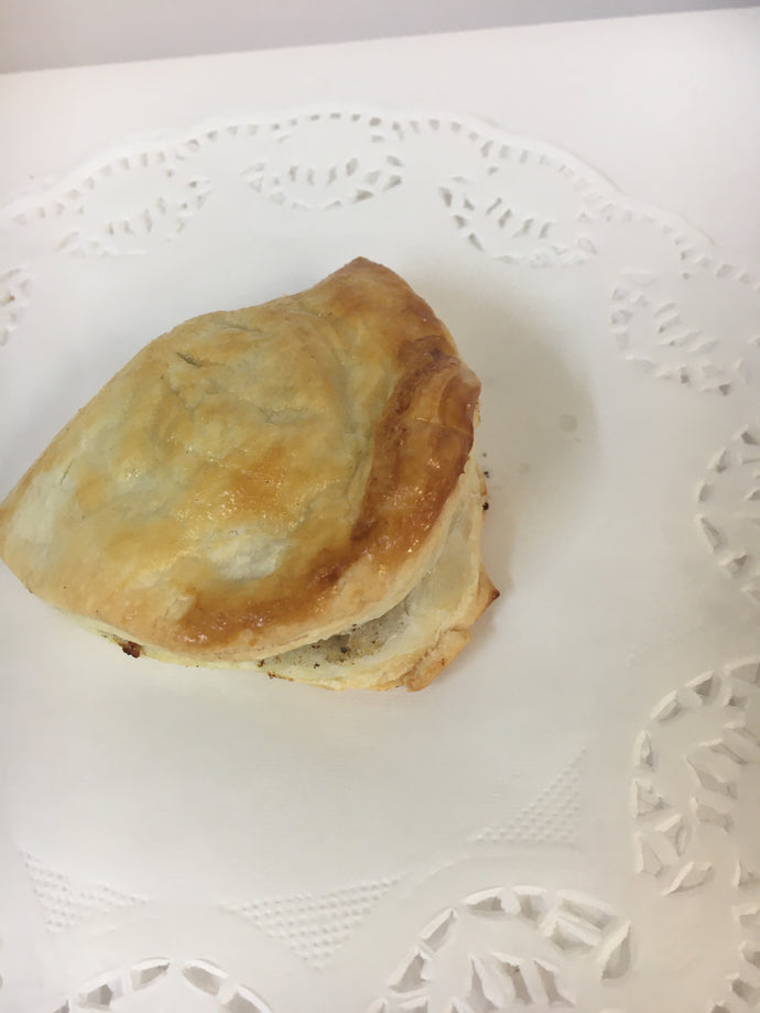 Mini Potato & Meat Pasty -  Pies & Pasties