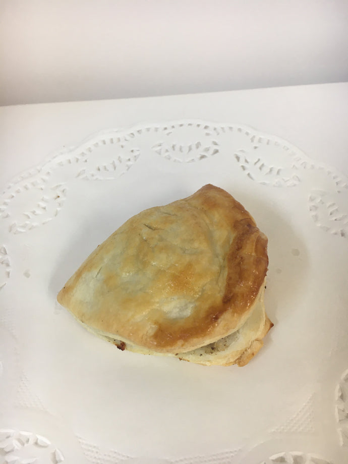Mini Cheese Pasty -  Pies & Pasties