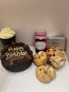Birthday Package -  Specials