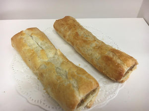 Vegetarian Sausage Roll -  Pies & Pasties