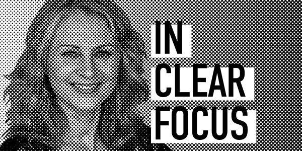 In Clear Focus podcast link