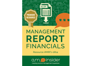 Management Report Financials