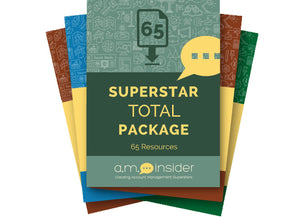 Superstar Total Package (65 Resources)