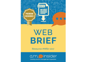 Web Brief