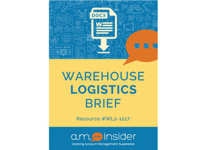 Warehouse-Logistics Brief