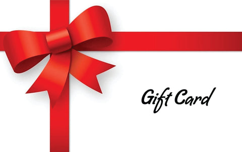 Gift Card - for your loved ones interacting with others face-to-face