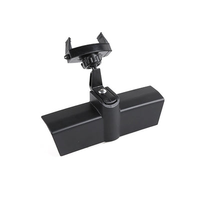 Bawa GPS Stand Car Cell Phone Holder for Ford F150 Black Gps Car Mount for Tomtom Cell Phone Holder