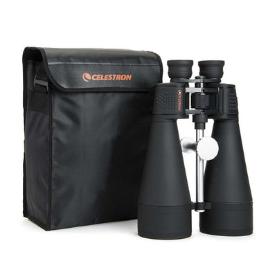 Celestron SkyMaster 20x80 Porro Spotting Scopes Binocular Telescope Multi-Coated for Hunting Hiking Bird Watching Sport Events