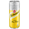 CC Schweppes Tonic Can 325 ml