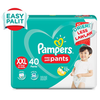 Pampers Baby Dry Pants XXL 42/40's