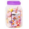 New Choice Fruit Yogurt Style Snack 55.5oz