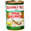 Bumble Bee Pink Salmon 14.75oz