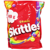 Skittles Fruit Pouch Chocolate 400g