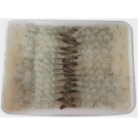THE FOOD DEPOT SHRIMP FOR EBI TEMPURA MEDIUM SIZE (30PCS PER TRAY)