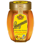 FA Langnese Golden Clear Honey 500g x 10 pcs