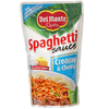 Del Monte Creamy and Cheesy  Spaghetti Sauce 500g