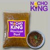 Nacho King Mexican Ground Beef 300g