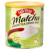 Caffe D' Vita Matcha Green Tea Drink Mix 2lbs