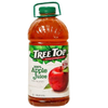 Treetop One Hundred Percent Apple Juice 1gal