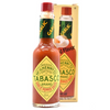 Tabasco Cayenne Garlic Flavor Pepper Sauce 60ml