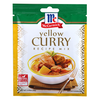 McCormick Yellow Curry 28g x 24