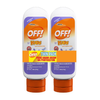 OFF Kids Lotion 100ml - Twin x 48