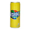 Royal Lemon Can 330 ml
