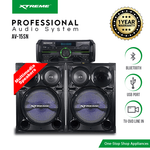 XTREME Amplified speaker (550Wx2)