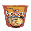 NXD KOREAN KAMJATANGMYUN MILD SPICY POTATO BIG BOWL NOODLES 117G