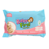 Baby First Baby Wipes 60 Sheets