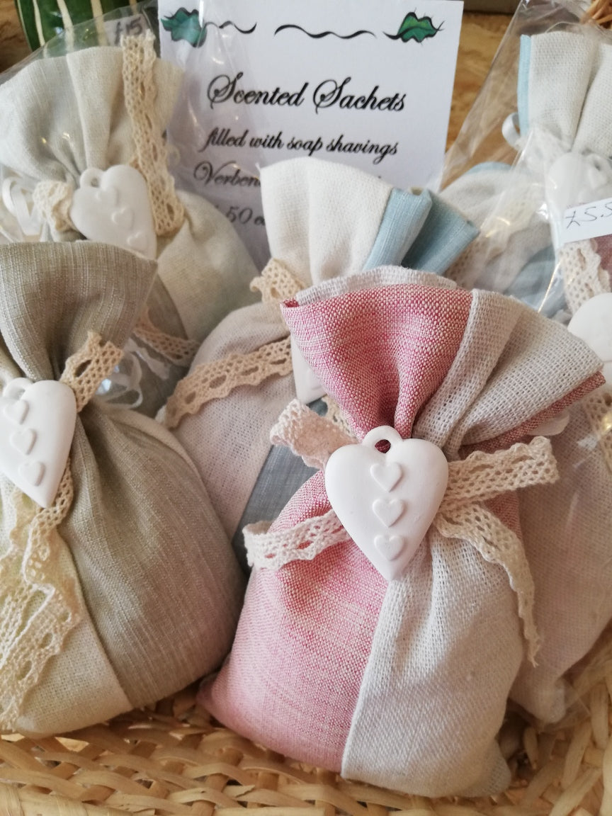 Provence Scented Sachet