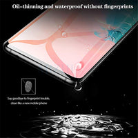 2 in 1 protective glass for samsung galaxy s20 s20+