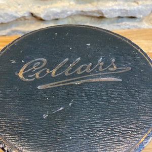 Little French collars box
