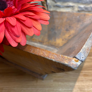 French Vintage Trug