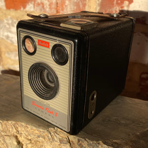 Kodak Box Brownie
