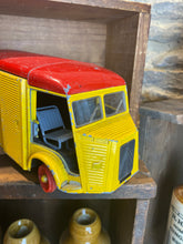 Load image into Gallery viewer, Toy Citreon HY 1962 French van