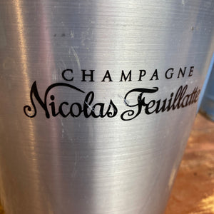 Champagne bucket/cooler