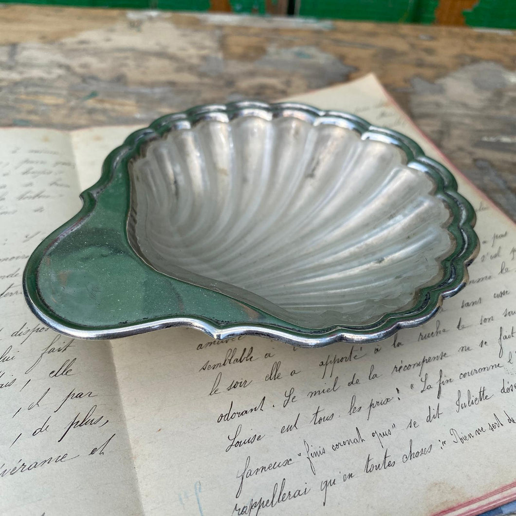 EPNS Clam dish