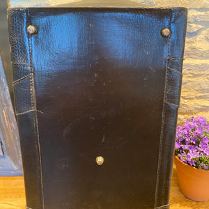 French leather Doctors bag