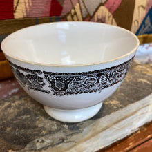 Load image into Gallery viewer, Cafe au lait bowl