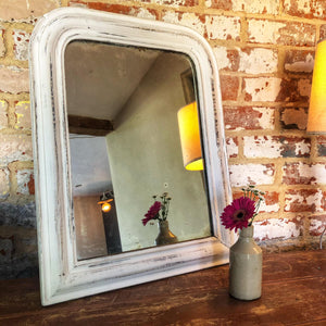 Beautiful French vintage mirror