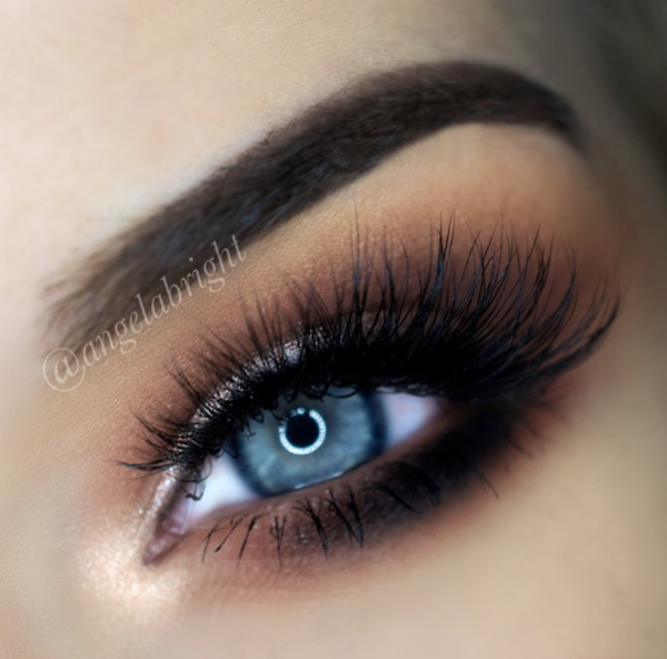 Pretty on Fleek - Luxy Lash - 8