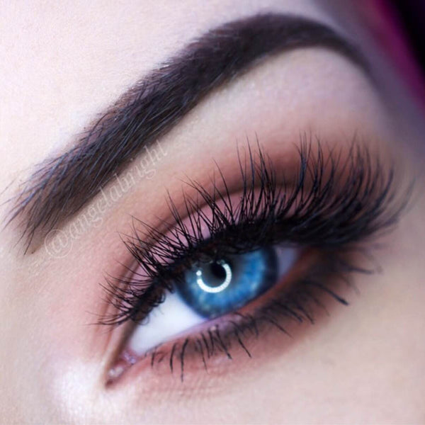 Pretty on Fleek - Luxy Lash - 3