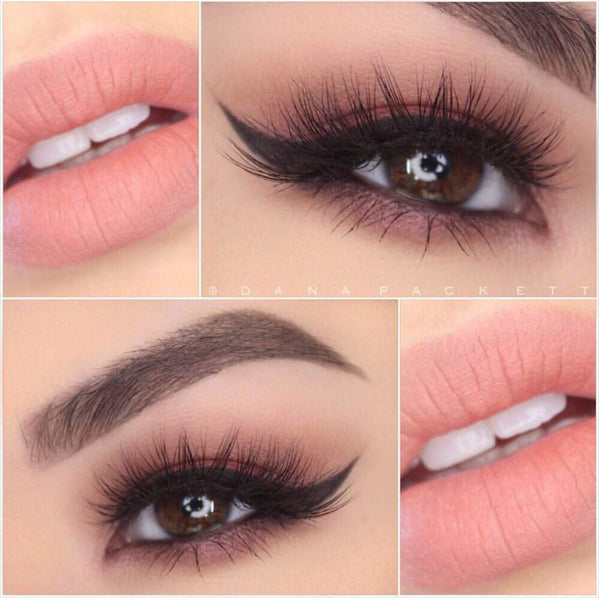 Pretty on Fleek - Luxy Lash - 5