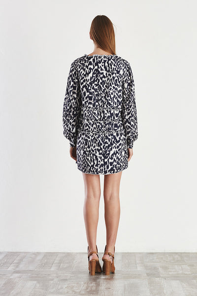 IGGY Dress Leopard